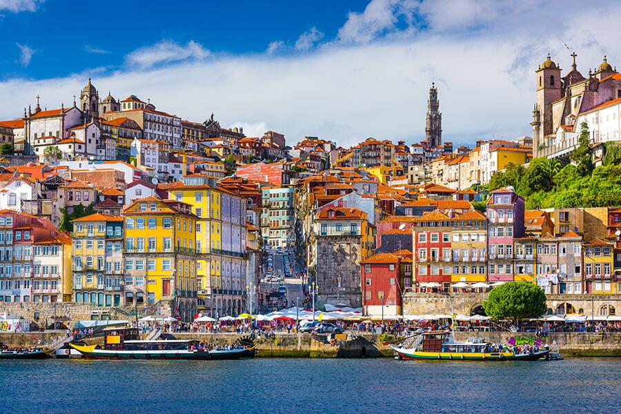 Bồ Đào Nha cũng đang thiếu nhân công ở nhiều lĩnh vực.