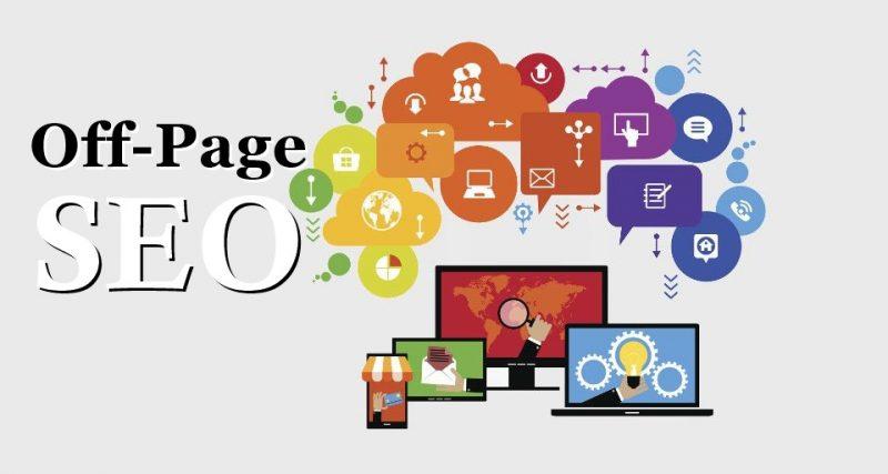 SEO OffPage đề cập đến tất cả các thực hành SEO diễn ra bên ngoài trang web của bạn