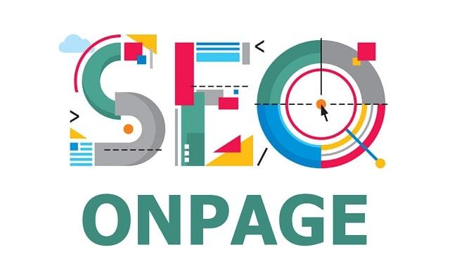 SEO OnPage mô tả các thao tác bạn thực hiện trực tiếp vào một trang web để tạo điều kiện xếp hạng cao hơn