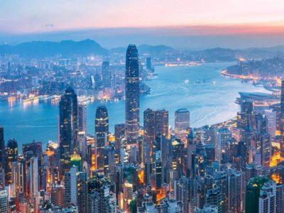 Thành phố Đài Loan