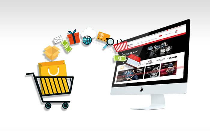 Khi có một trang web riêng, doanh nghiệp sẽ giúp khách hàng tìm kiếm một cách nhanh chóng