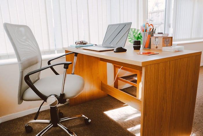Văn phòng ảo hiện đại