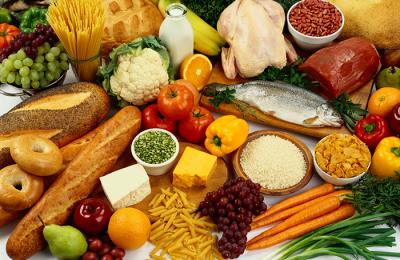 Chế độ dinh dưỡng là một vấn đề rất quan trọng đối với tất cả mọi người