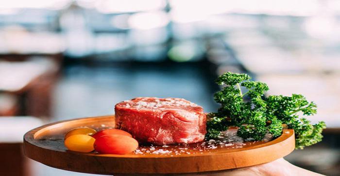 Bữa ăn Steak đúng chuẩn tại EL Gaucho Argentinian Steakhouse