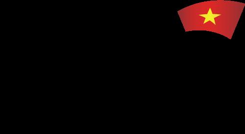 Logo CLB người Việt ở Nanning