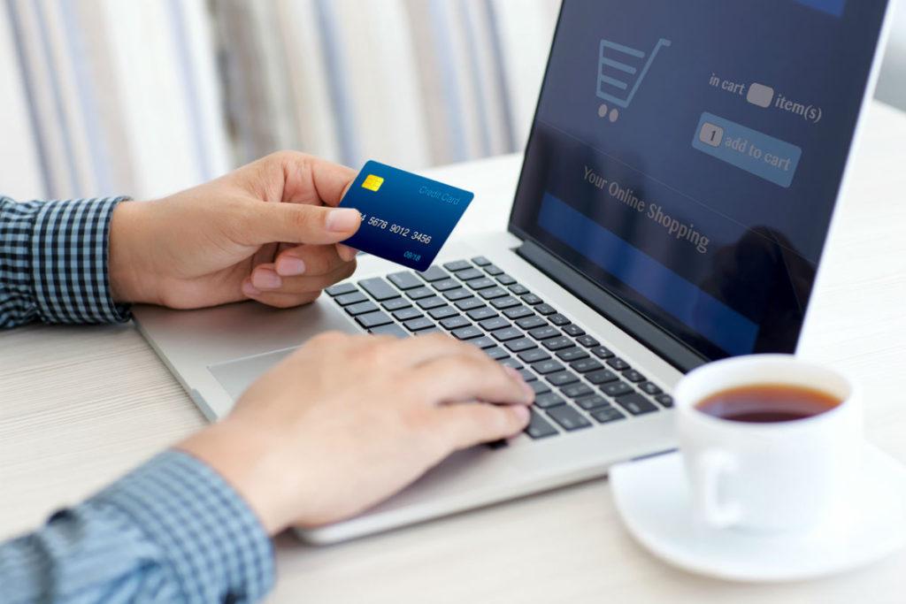 mua hàng trực tuyến