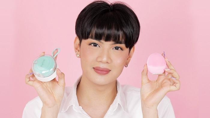 Beauty blogger Đào Bá Lộc review sản phẩm của Lixibox