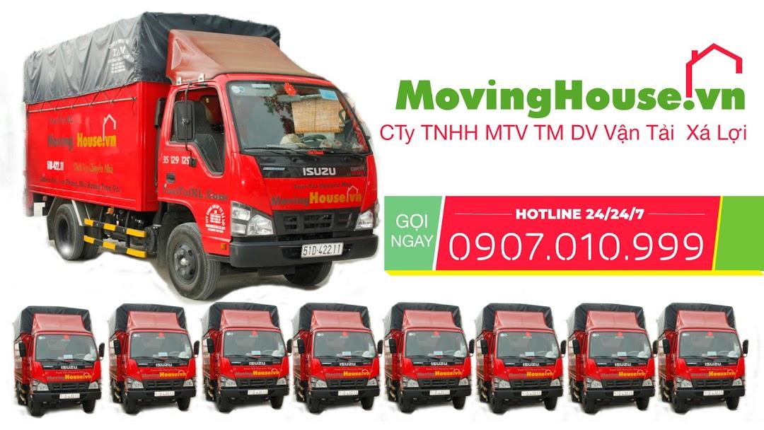 Công ty vận chuyển Moving House